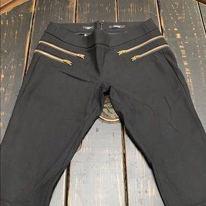 J. Crew Minnie Stretch Wool Skinny Dress Pants